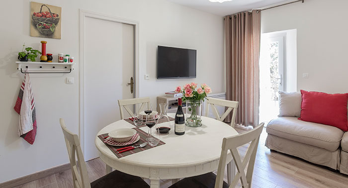 Apartment for 4 persons at Languedoc