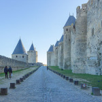 Sehenswürdigkeiten im Languedoc